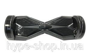 Гироборд Smart Balance 8 дюймів колір Карбон (чорний)