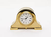 Миниатюрные часы, МС, латунь, Германия, кварц
