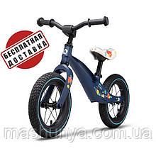 Беговел - велобіг від Lionelo Bart Air 12 дюймів надувні колеса