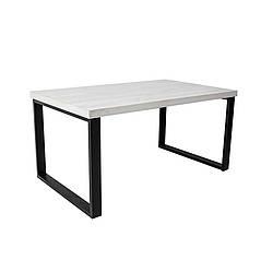 Стол обеденный в скандинавском стиле лофт LOFT Шерман