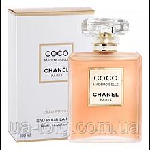 Жіноча туалетна вода Chanel Coco Mademoiselle L'eau Privée 100 мл (Euro)