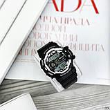 Sanda 599 Black-White, фото 6