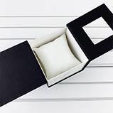 Коробочка с логотипом Versace Black, фото 2