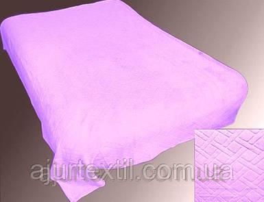 Плед Комфорт фиолет 1,5