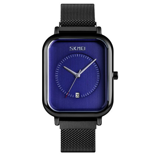 Skmei 9207 Black-Blue