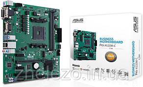 Материнська плата Asus Pro A520M-C/CSM Socket AM4