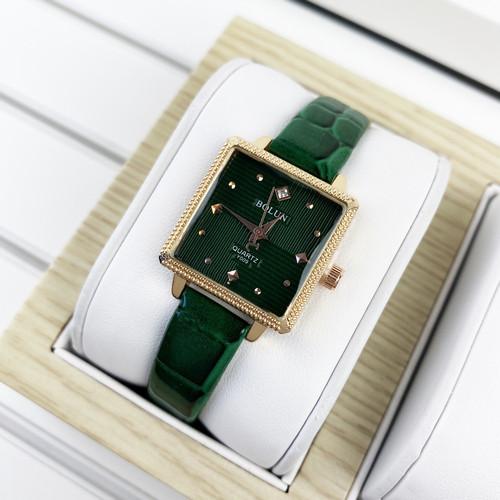 Bolun 5598L Green-Cuprum