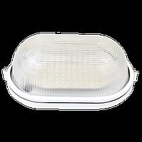 Светильник светодиодный влагозащищенный овал белый (светильник светодиодный ip54) 6w 4000K 600LM,Watc