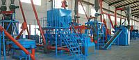 Линия по переработке покрышек WTR-300, фото 1