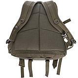 Рюкзак тактический SILVER KNIGHT 3D 40л, Олива, фото 4