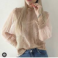 Блуза женская (42-46 универсал) оптом купить от склада 7 км Одесса