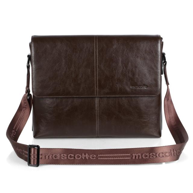 Мужские сумки. Классический стиль
