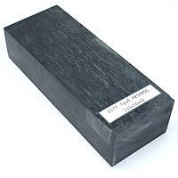 Стабілізована деревина брусок Граб RESINOL 134х50х31, фото 1