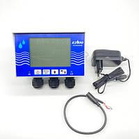 Системи контролю параметрів води