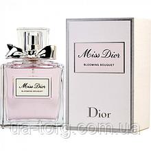 Жіноча туалетна вода Dior Miss Dior Blooming Bouquet 100 мл (Euro)