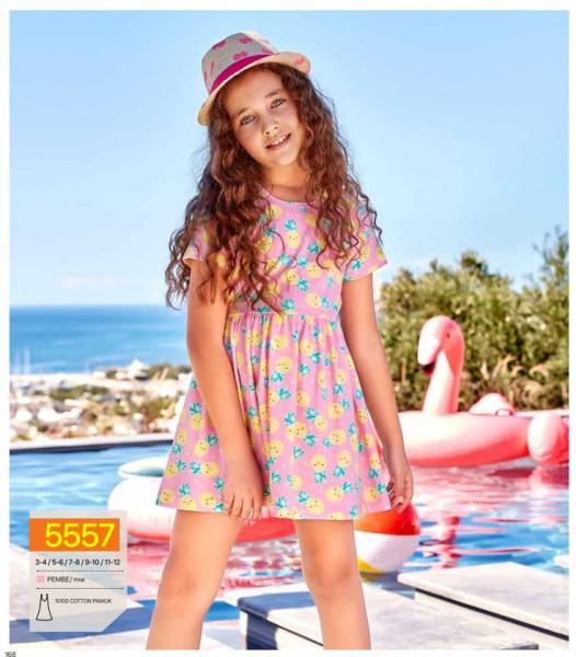 Платье детское для девочки BERRAK 5557