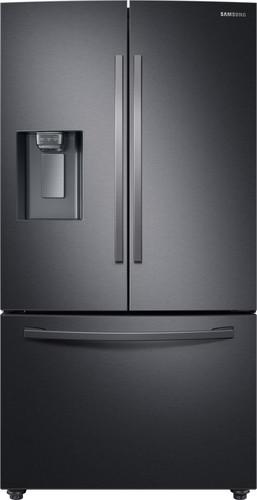Холодильник с морозильной камерой Samsung RF23R62E3B1