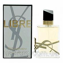 Жіноча парфумована вода Yves Saint Laurent Libre 100 мл (Euro)