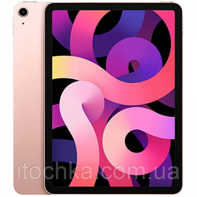 Apple iPad Air 10.9'' 256Gb Wi-Fi Rose Gold (MYFX2) 2020