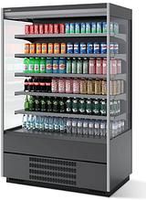 Холодильная горка BERG 100 CHILZ (регал)