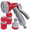 Пистолет-распылитель для полива INTERTOOL GE-0002