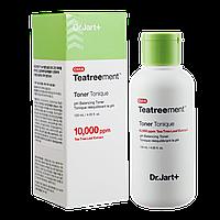 Тоник для очищения кожи Dr.Jart+ Ctrl-A Teatreement Toner (120 мл)