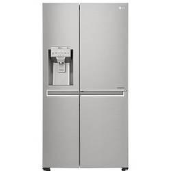 Холодильник с морозильной камерой LG GSJ960NSCZ