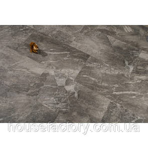 Вінілова підлога SPC Stonehenge STHT07 - Marble Brown