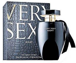 Victoria's Secret Very Sexy Night 100ml TESTER
