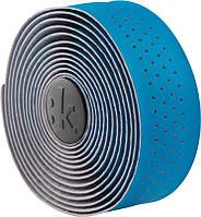 Обмотка керма Fizik SUPERLIGHT CLASSIC, Microtex 2 мм, sid blue (синя)