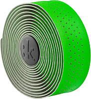 Обмотка керма Fizik SUPERLIGHT CLASSIC, Microtex 2 мм, apple green (зелена)