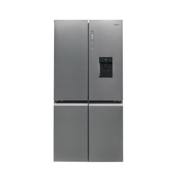 Холодильник з морозильною камерою Haier HTF-520IP7