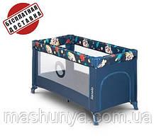 Манеж - кровать Lionelo Stefi