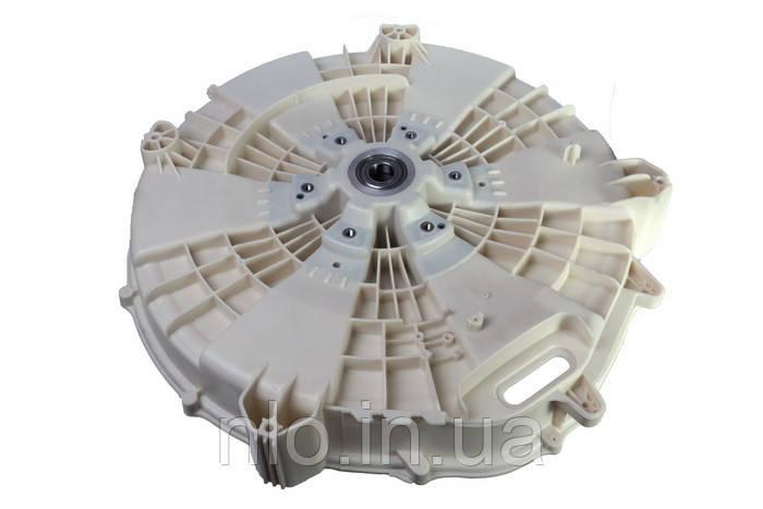 Полубак (задняя часть бака) для стиральной машины LG AJQ69410401, 3044ER0007, (в сборе)