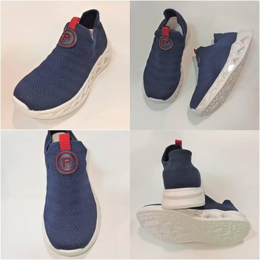 Сліпон кросівки для хлопчика, Jong Golf фото