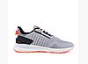 Чоловічі кросівки BS Running grey сірі