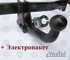 Фаркоп на Chrysler Pt Cruiser (2000-2010) Vastol