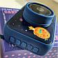 """20Мп Дитячі фотокамери з 3,5"""" HD екраном Спейс з двома камерами (синій), фото 7"""