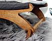 Гамак Лежанка для кошки Лежак для кота Спальное место КІТ-ПЕС by smartwood, фото 7