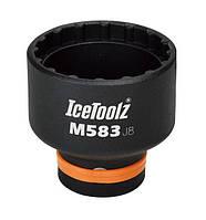 Знімач зірок Shimano, STePS (E6000) Ice Toolz M583
