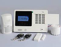 GSM сигнализация PoliceCam GSM 007M2K