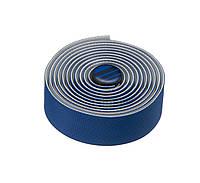 Обмотка керма FSA POWERTOUCH, вспененая гума, синій