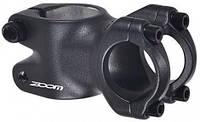 "Винос керма ZOOM TDS-D611-8FOV/ISO-M 1 1/8"" 31,8 мм кут 3, 40мм, чорний"
