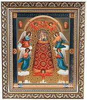 Ікона Пресвятої Богородиці «Додавання розуму»