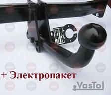 Фаркоп Dacia Duster (с 2010--) Vastol