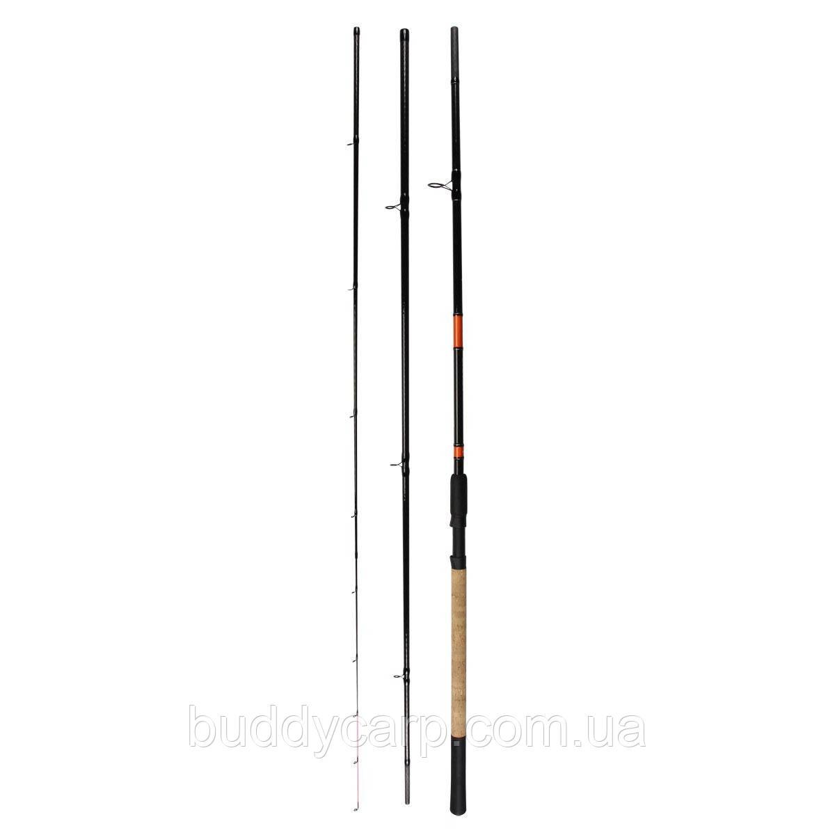 Фидерное удилище 3.9 м тест до 180 гр GC Onnex River Feeder
