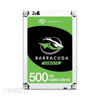 Жорсткий диск Seagate BarraCuda 3
