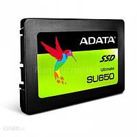 SSD накопичувач ADATA Ultimate SU650 120 GB (ASU650SS-120GT-C)