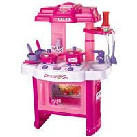 Игровой набор Кухня Bambi (Metr+) 008-26