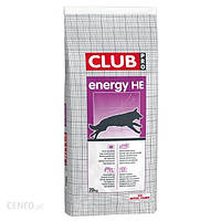 Корм для собак Royal Canin Club Pro Energy HE 20 кг (2498200)